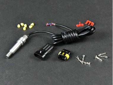 Câble de Compteur (partie basse) et Capteur Neuf GT Turbo / R11 Turbo